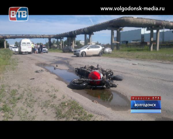 Трагические выходные в Волгодонске