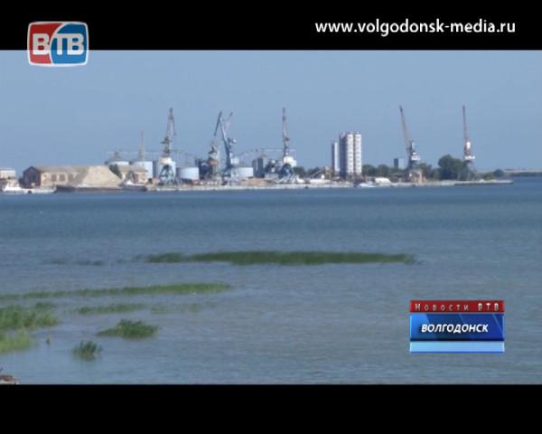 Строительство четвертого энергоблока Ростовской АЭС идет по графику