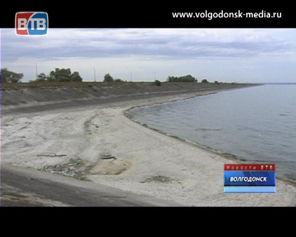 Ростом тарифов ЖКХ и уровнем Цимлянского водохранилища интересуются представители Гос. Думы