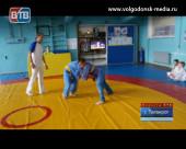 Воспитанники Низами Тагиева прославляют Волгодонск