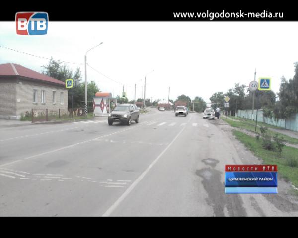 79-летний водитель сбил подростка и скрылся с места ДТП