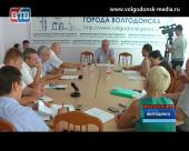 Детские сады в Волгодонске, возможно, сдадут в августе 2016