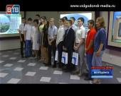 Волгодонские школьники получили целевые направления на обучение в ВИТИ НИЯУ МИФИ