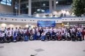 Волгодонские спортсмены с ограниченными возможностями достойно защитили город на чемпионате мира