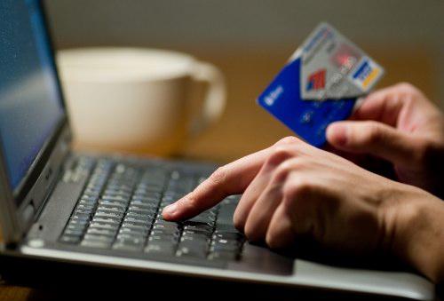 Волгодонские полицейские задержали Интернет-мошенников