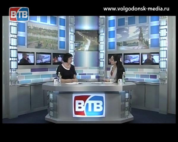Афиша праздничных мероприятий в день города из уст гостьи студии Новостей Натальи Полищук