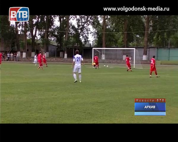 «Маяк» сыграет с клубом «ТПФ» в среду на стадионе «Труд»