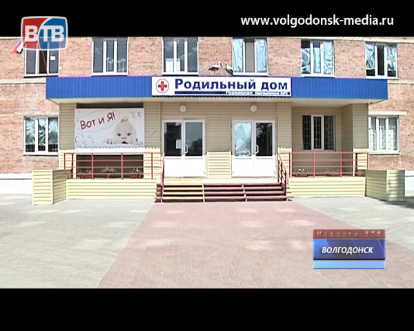 Как в Волгодонске выхаживают недоношенных детей и малышей с отклонениями?