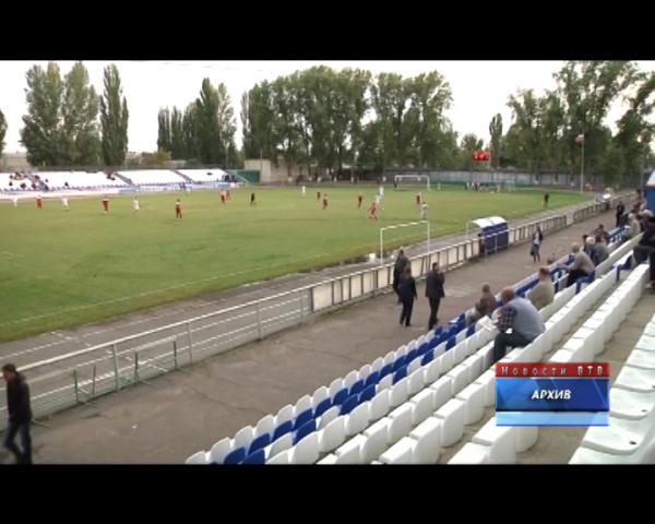 «Волгодонск» смог отобрать очки у «Славян», но не смог набрать сам