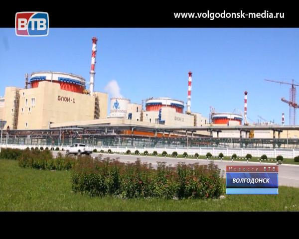 Дубовское «за». Дело за Волгодонском. Общественность заслушала доклад о возможном влиянии четвертого энергоблока на экологию