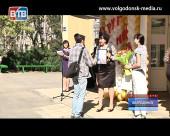 Подведены итоги VIII открытого литературного конкурса имени Владимира Карпенко