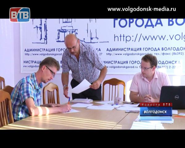 Досрочное голосование на выборах губернатора Ростовской области и депутатов городской Думы шестого созыва началось