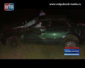 Две воскресные аварии в Цимлянском и Волгодонском районах