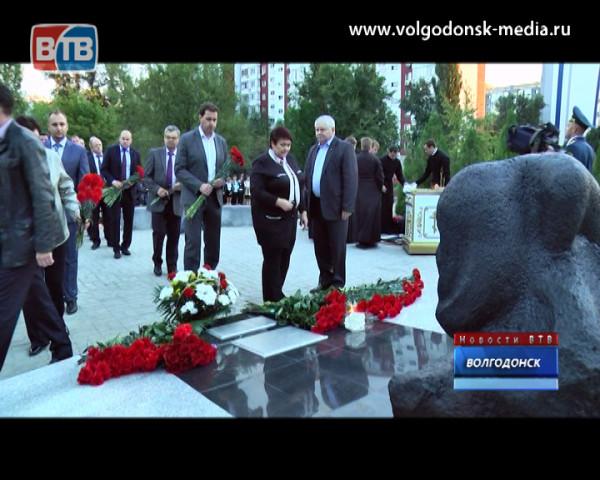 Сегодня 16-я годовщина теракта в Волгодонске