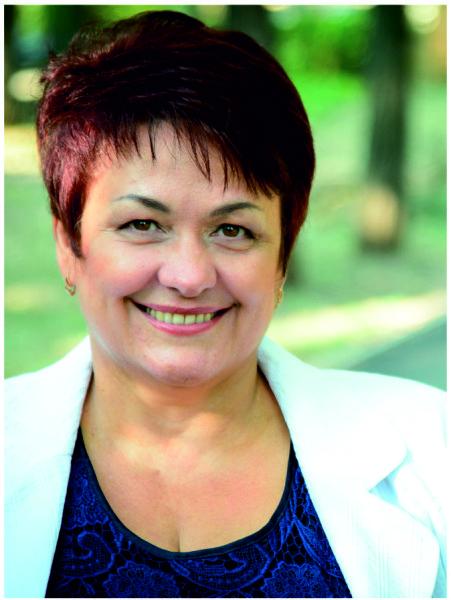 Председателем Волгодонской городской Думы — главой города избрана Людмила Ткаченко