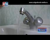Волгодонск частично лишился холодной воды
