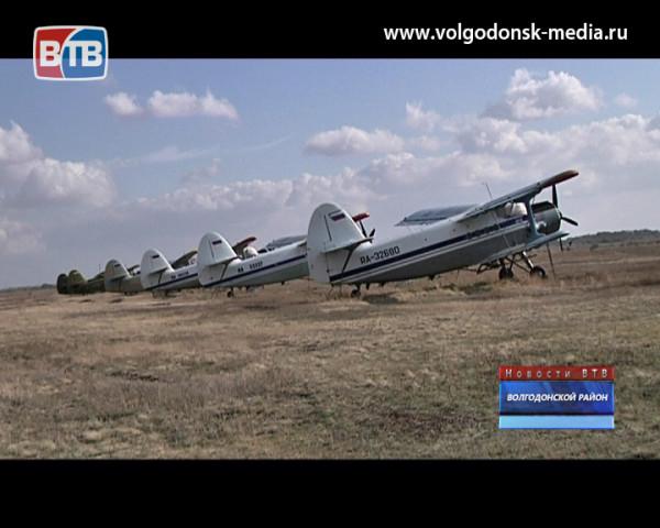 Романовский авиаклуб под угрозой закрытия