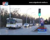 Общественный транспорт перешел на работу в осенне-зимнем режиме. Графики движения скорректированы