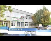 Столовая ВКДП предлагает пообедать по-домашнему