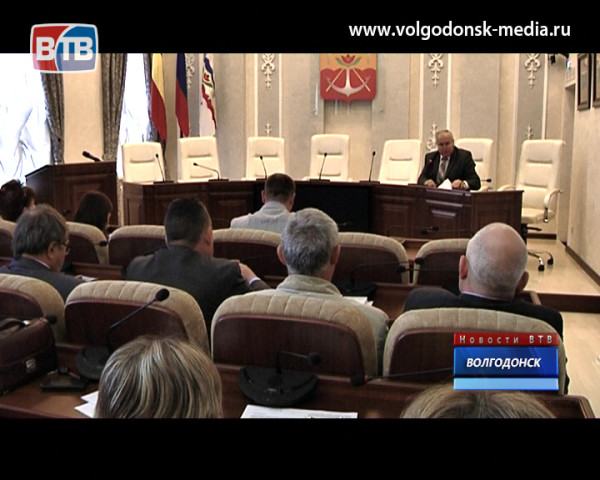 Отопление в Волгодонске дадут раньше срока