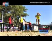 Стартовал спортивный фестиваль «Молодежь за здоровый образ жизни»