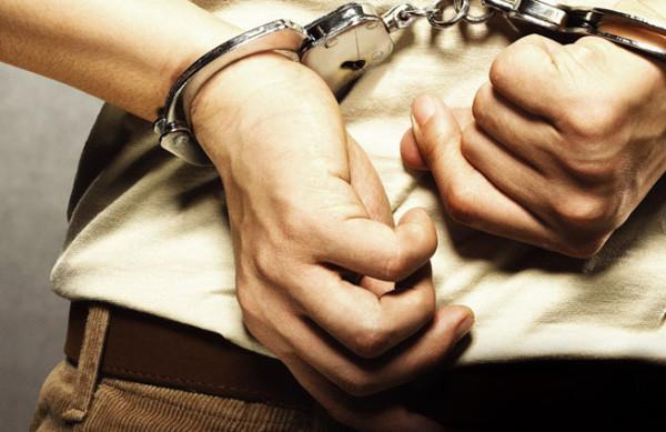 В Волгодонске поймали с поличным двух наркоторговцев