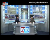 Новый начальник управления образования Волгодонска в гостях у Новостей ВТВ