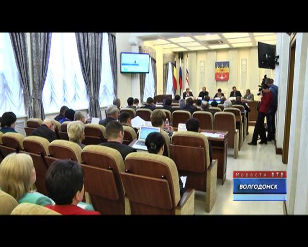 Депутаты одобрили повышение местных налогов