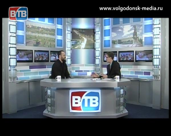 В Волгодонске впервые пройдет чемпионат усачей и бородачей