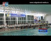 В бассейне «Дельфин» состоялись заключительные старты уходящего года