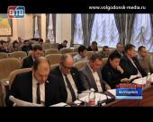 Волгодонская Дума в шаге от принятия бюджета города