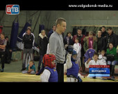 Волгодонские рукопашники закрыли сезон открытым турниром
