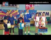В Волгодонске определили победителей конкурса «Папа, мама, я — спортивная семья»