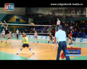 Волгодонский «Импульс» одержал победу над самарским соперником