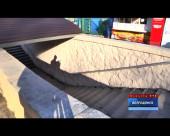 В Волгодонске снова работает подземка на центральном рынке