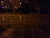 Вчера вечером в Волгодонске сбили пешехода