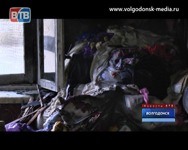 Коммунальный ад. Жильцы дома №108 по улице Железнодорожной устали жить в невыносимых условиях