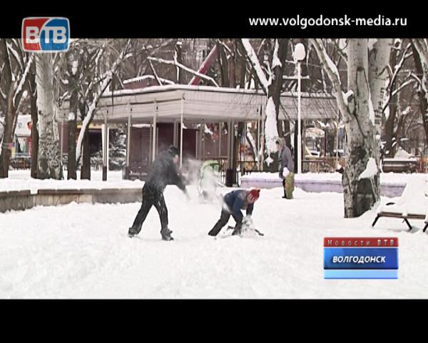 Сладкое послевкусие. Как Волгодонск провел новогодние каникулы и встретил Рождество