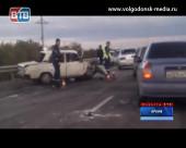 Гибнуть на дорогах Волгодонска стали меньше