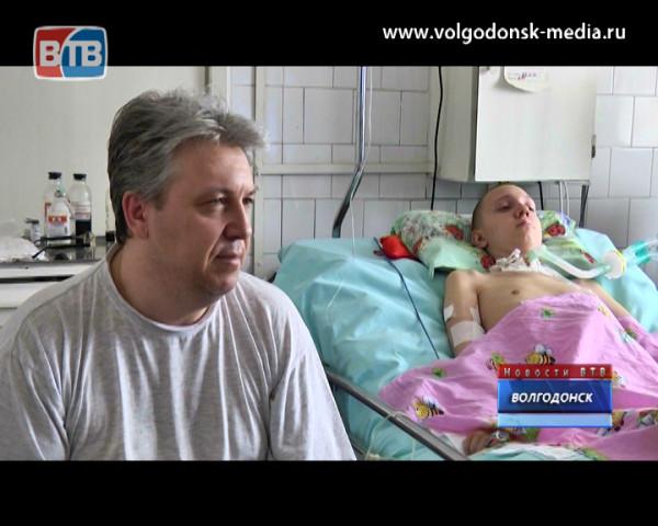 Готовых помочь Денису Кузьмину приглашают на благотворительный вечер