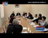 Общественная палата провела первое в новом году заседание