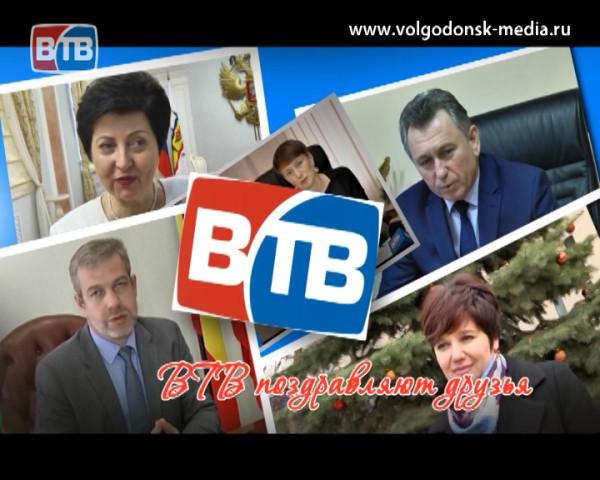 Андрей Иванов — глава Администрации г.Волгодонска
