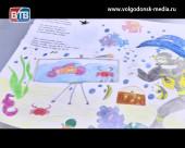 Гости студии — победители конкурса детских рисунков «Нарисуй ВТВ»