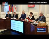 Волгодонск в цифрах. На планерке в Администрации подвели некоторые итоги января