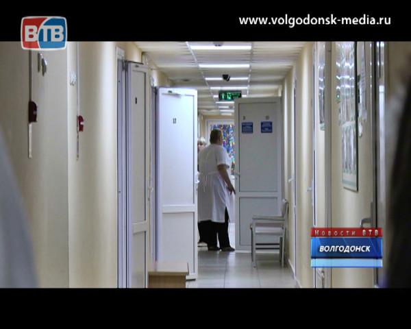 Владимир Бачинский опроверг слухи о слиянии детских поликлиник