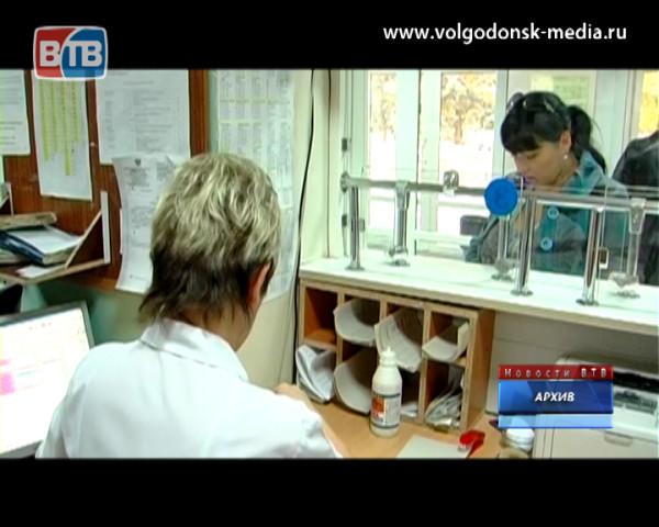 Число заболевших ОРВИ в Волгодонске упорно продолжает расти