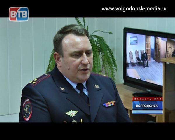 В Волгодонске задержан подозреваемый в убийстве Андрея Шнайдера