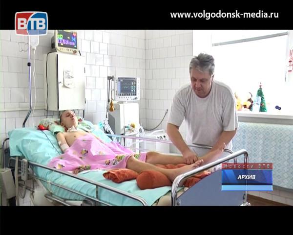 Сбор средств в помощь Денису Кузьмину все еще продолжается