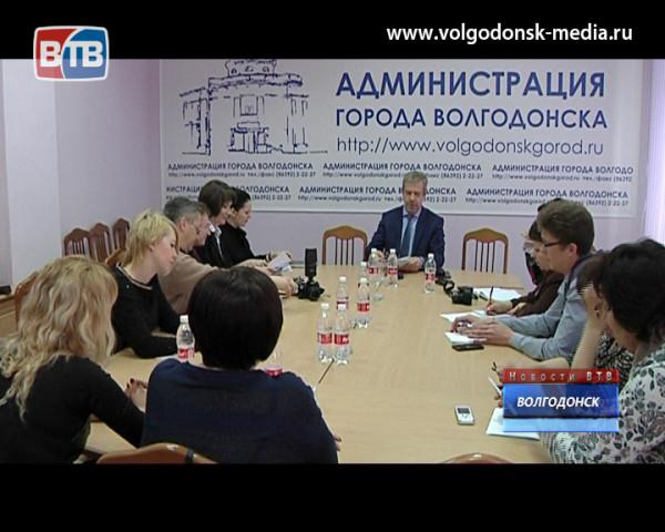 Год у руля. Андрей Иванов дал большую пресс-конференцию