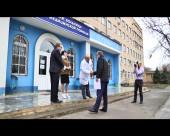 Андрей Иванов посетил больницу скорой медицинской помощи
